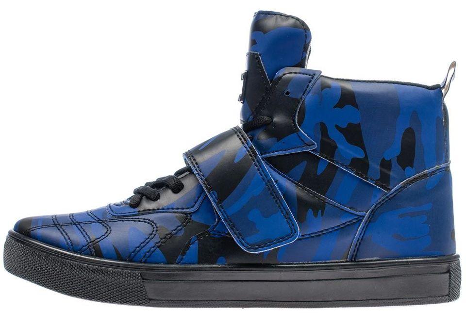 separation shoes ac3ec 4177d Bolf Herren Schuhe Dunkelblau 8003