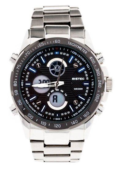 Bolf Armbanduhr Schwarz 210